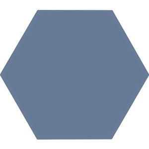"Aries Azul 8"" Hex"