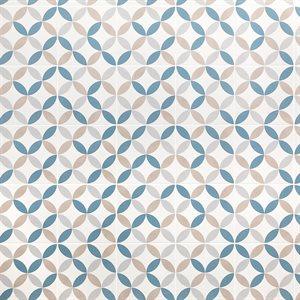 Hampton Floor Deco Mix