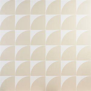 Stacy Garcia Maddox Deco Floor Wheat 8x8