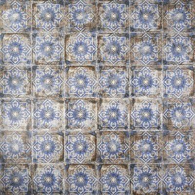 Tapestry Flora 8x8