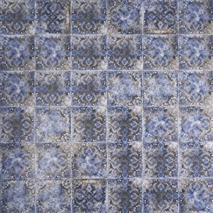 Tapestry Ornament 8x8