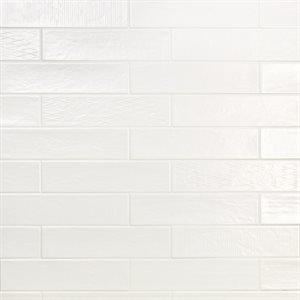 Vogue Lace White 3x10
