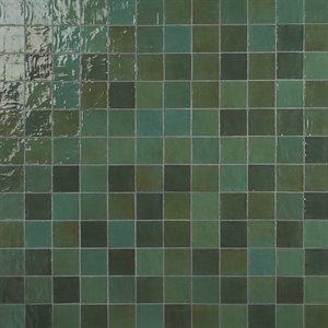 Serena Green 4x4