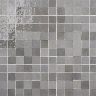 Serena Grey 4x4