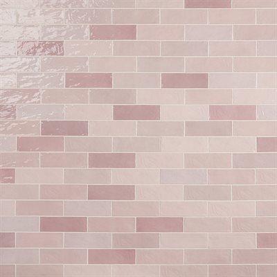 Serena Pink 3x8