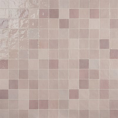 Serena Pink 4x4