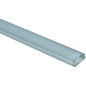 Glass Pencil Iced Mint Polished