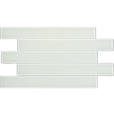 Linear Super White Polished 2x16