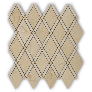 Majestic Textured Crema Marfil