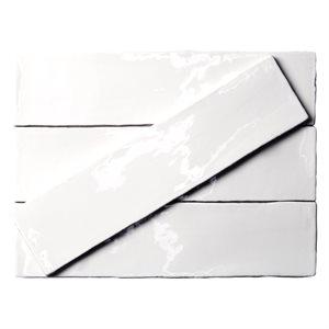 Masia 3x12 Blanco