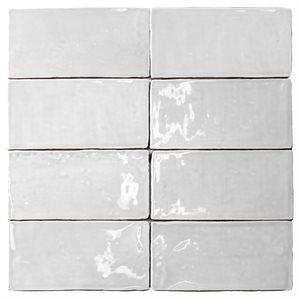 Masia 3x6 Blanco