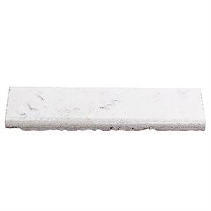 Artisan 2x8 Bullnose Blanco