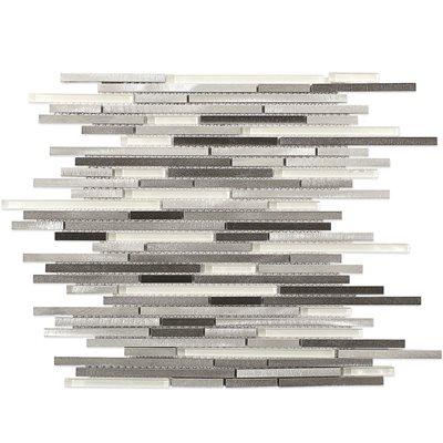Close Out - Aluminum Stiletto Ice Nero