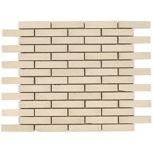 Downtown Brick Clay 1 / 2x3