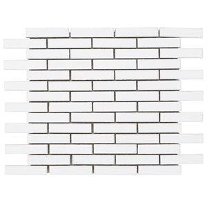 Close Out - Downtown Brick Vintage White 1 / 2x3