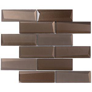 NewBev Bricks Bronze