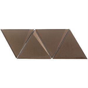 NewBev Triangles Bronze