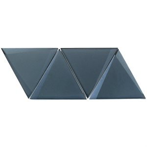 NewBev Triangles Dusk
