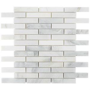 Asian Statuary Piano Brick