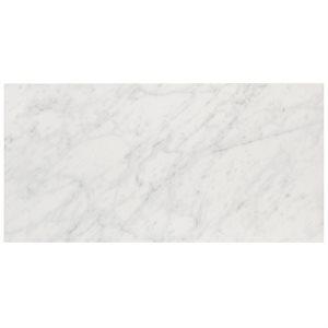 Marmi D'Italia Bianco Gioia 12x24 Polished