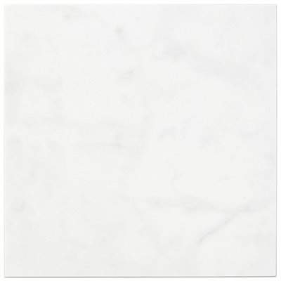 Marmi D'Italia Bianco Gioia 6x6 Polished