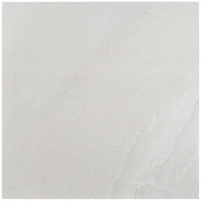 Luna Crossover Blanco Polished 24x24