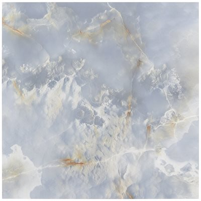 Luna Caspian Onyx Polished 24x24
