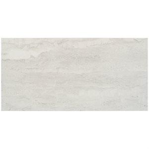 Everyday Travertine Cotton 12x24