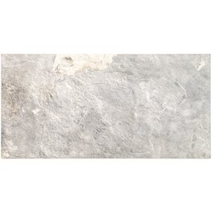 NuSlate Silver 12x24