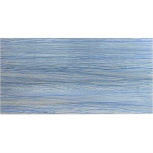 Refined - Azul Macauba Lappato 24x48