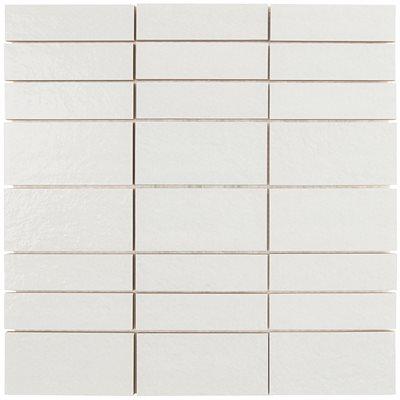 Angela Harris Noel White Mosaic