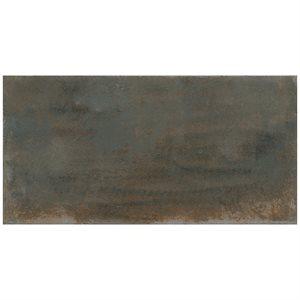 Patina Bronce 18x36