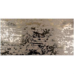 Art Abstract Moka 24x48