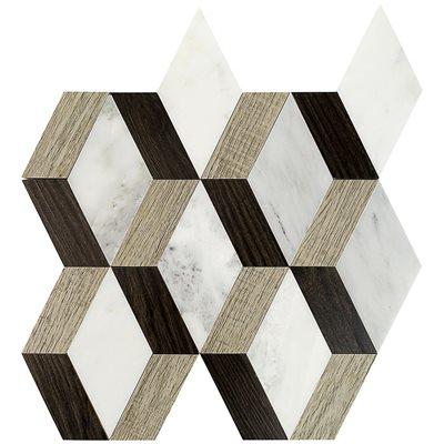 Wood Jet Daintree - Asian Statuary & Light Wood Porcelain