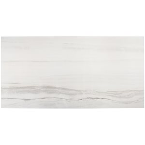 Everyday Marble Bianco Lasa Satin 24x48