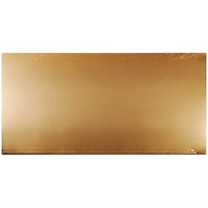 Cauldron Mist Gold 18x36