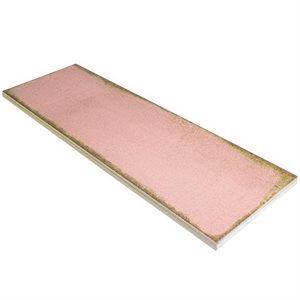 Bernalillo Pink Rose 4x12