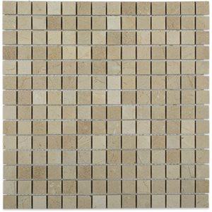 Crema Marfil 3 / 4x3 / 4 Squares