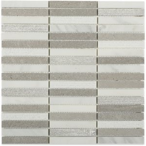Surface Tech Brick Gray Mist