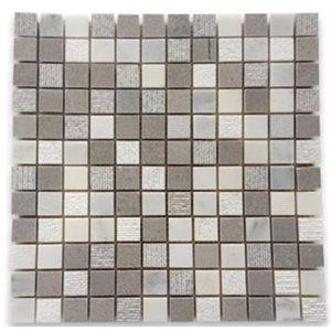 Surface Tech Square Gray Mist