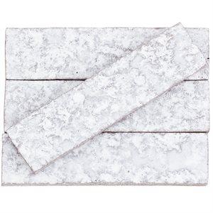 Kayoki - Knoll Polished White