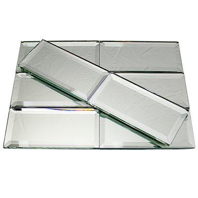 Mirror Classic 3x6 Beveled