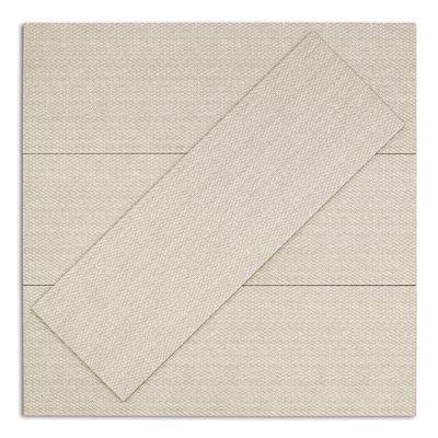 Close Out - Carpeta Blanco 12x36