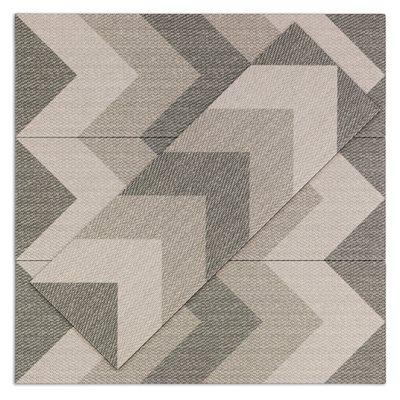 Close Out - Carpeta Décor Gris 12x36