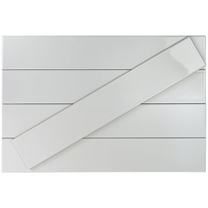 Dalston Blanco 4x24