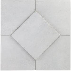 Hampton Floor Payne Grey 8x8
