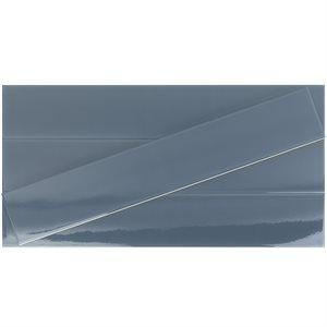 Hampton Wall Steel Blue 4x24
