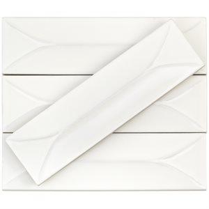 Terra Ignis 3x9 Dimensions Blanco