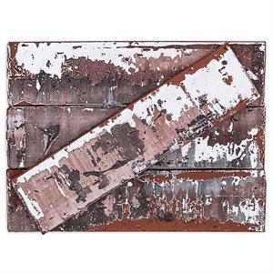 Urban Brick Faded Black