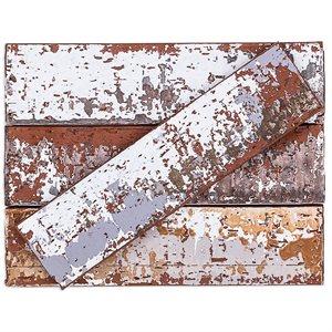 Urban Brick Industrial Mix